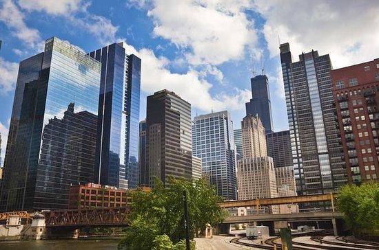 シカゴランドと川建築ツアー:北と南の海岸