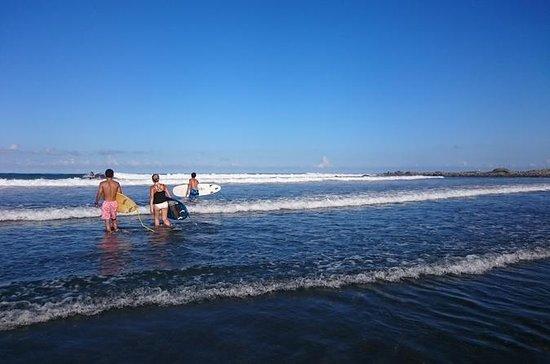 Taitung Wave tijdens de Waves Day ...
