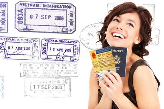 Vietnam Visa Godkjenn Letter...