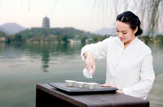 Tour privado de Hangzhou para el...