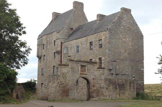 Outlander film placering tour - besøg...