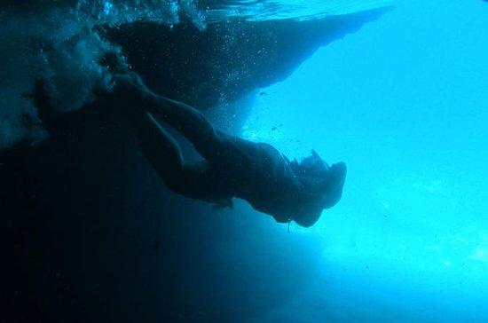 Tour Privado: Caiaque no Mar e...