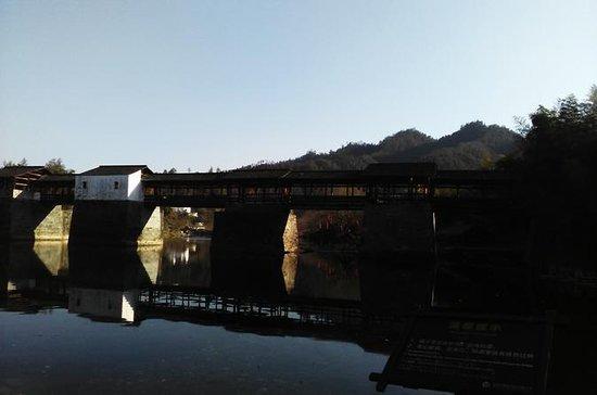 Remote China original  Countryside...