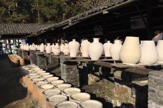 World earlist porcelain capital city...