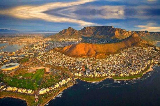 Private Minibus Transfer - Cape Town (CPT) - V & A Waterfront (3-5...