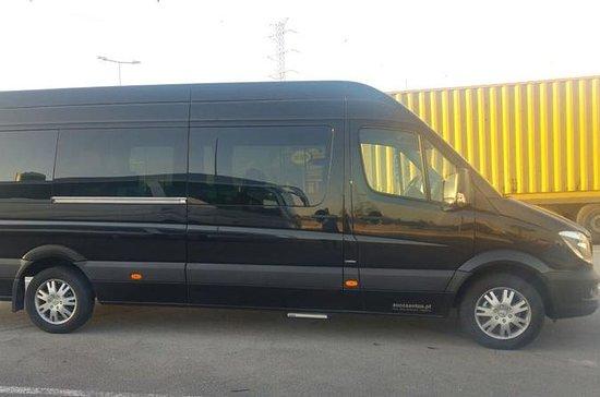 Private Airport Transfer - Van...