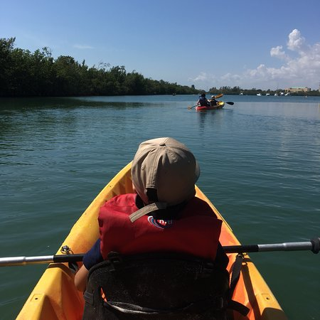 Oleta River State Park: photo0.jpg