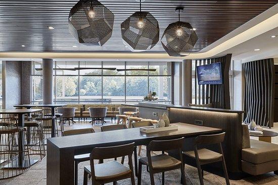Grandville, Мичиган: Bar/Lounge