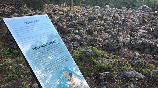 Suomiehen Luontopolku