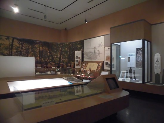 Municipal Fujimino Oi Folk Museum