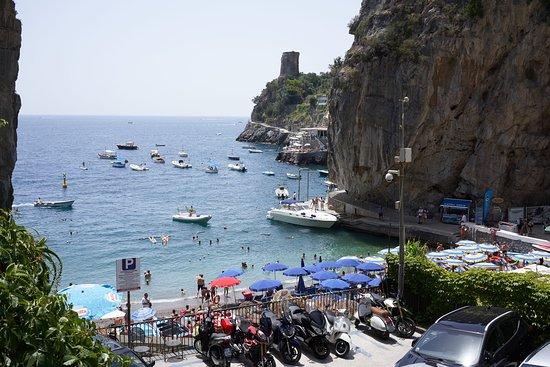 Amalfi Hotel La Conchiglia