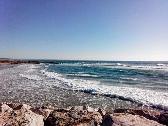 Praia do C.D.S