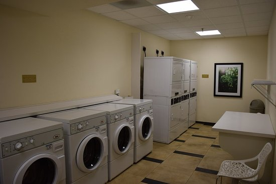 Monahans, TX: Property amenity
