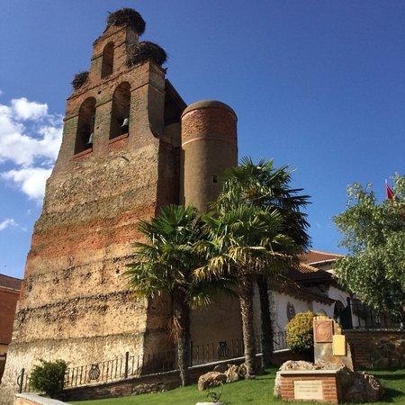 Villar de Mazarife, Spanyol: photo1.jpg