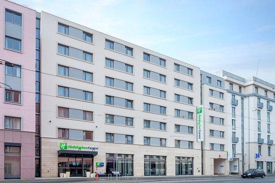 Franconia City Hotel Nuremberg