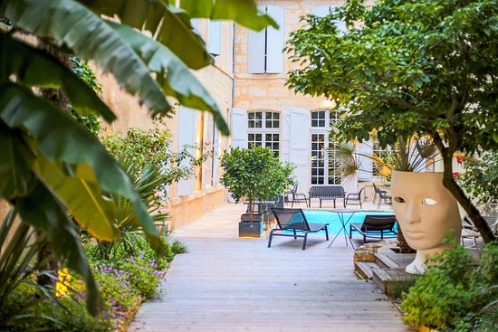 L'Hotel Particulier Guilhon