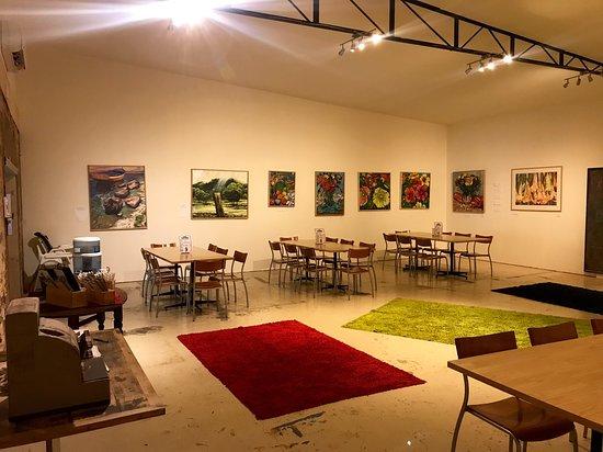 Nairne, ออสเตรเลีย: Art Exhibition