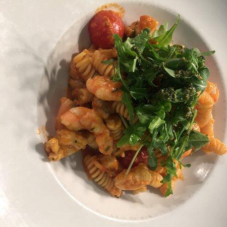 August 2018 @ Basilico Italian Restaurant Galway , Ireland - Summer