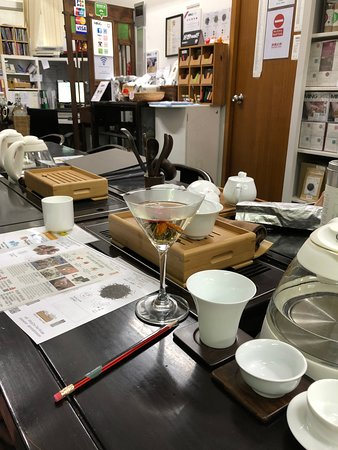 MingCha Tea House (Hong Kong) - 2018 All You Need to Know Before You on