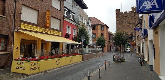 Cafe Zülpich