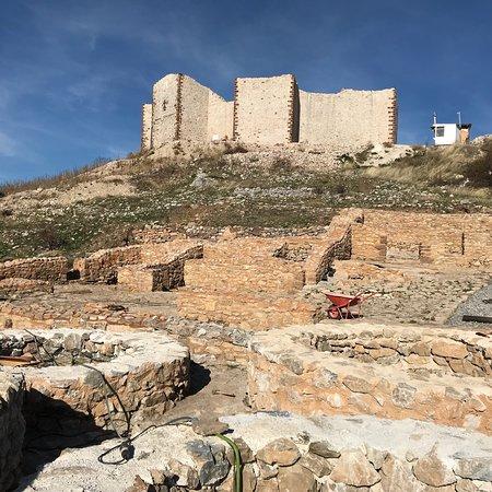 Novo Brdo, كوسوفو: Novobërda castle
