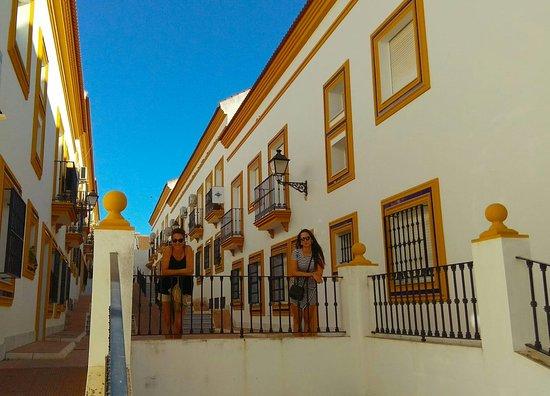 La Rabida Monastery: Monasterio de La Rábida