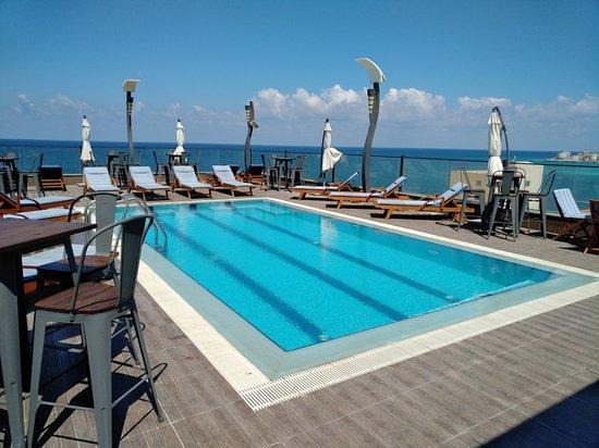 Pool - Sea View Hotel by Hansa Image