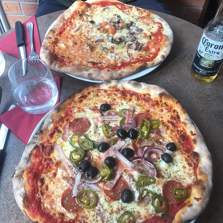 The 10 Best Pizza Places In Huddersfield Updated January