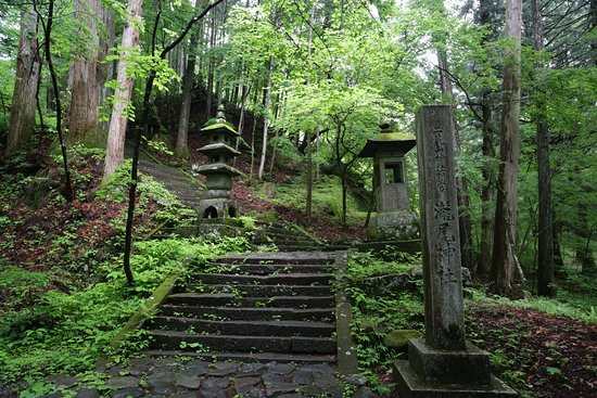 Takinoo Shrine