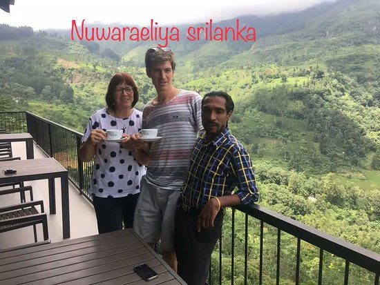 NK Lanka Holiday Tours: fun