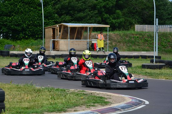South Coast Karting