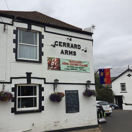 The Gerrard Arms: photo0.jpg