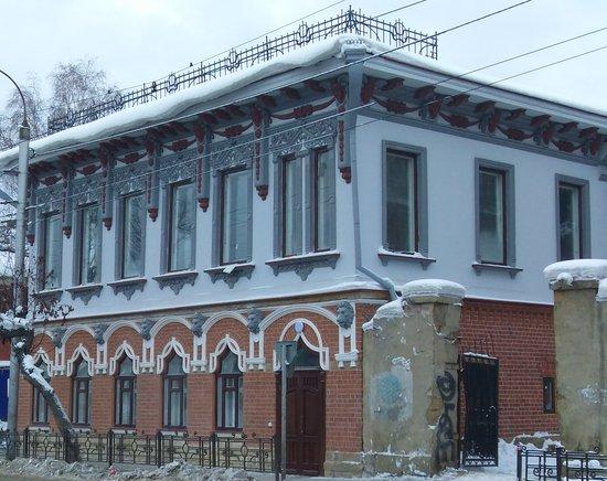 House of Brevnov