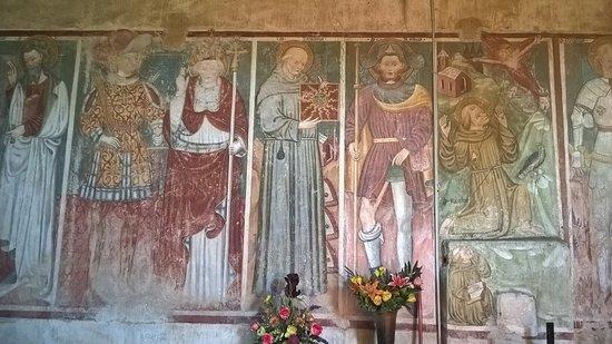 Oratorio dei Santi Nazaro e Celso