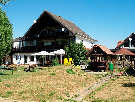 Hotel Pension Hanebeck