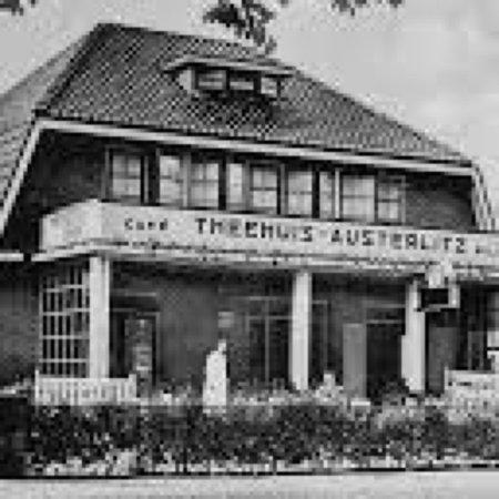 Austerlitz照片