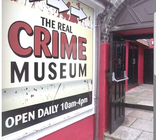 The Real Crime Museum