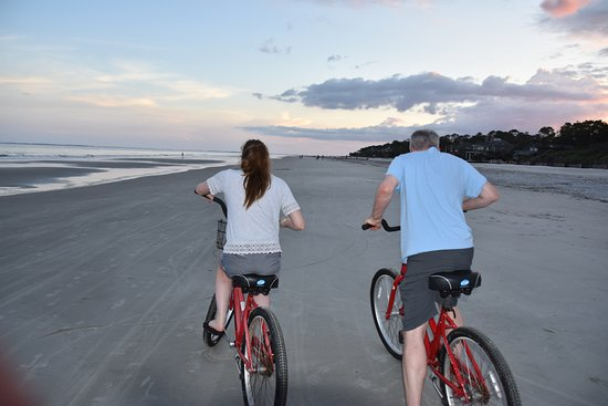 Sea Pines Bicycle Rentals