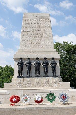 Guard's Division Memorial