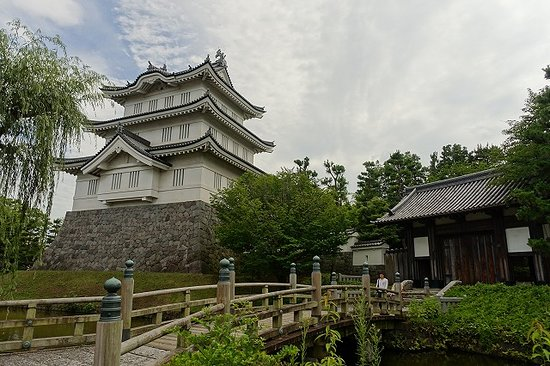Onjo Castle