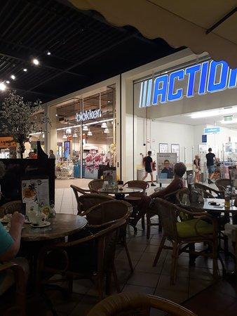 Beek, Países Baixos: Makado