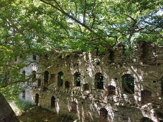 Эрдек, Турция: Kirazlı manastırı