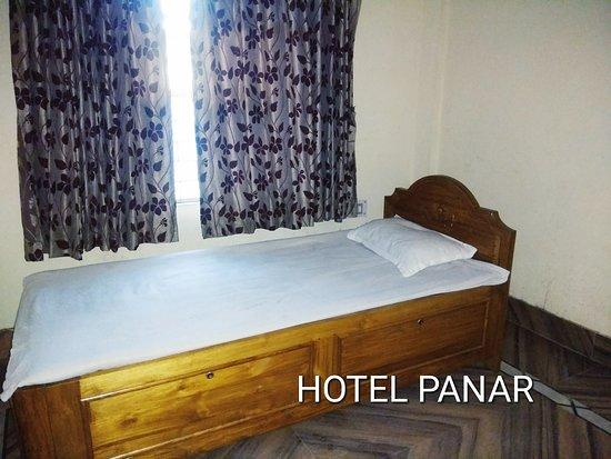 Araria, India: Room