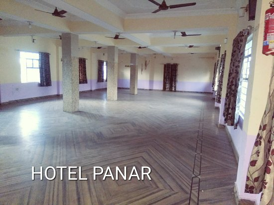 Araria, India: 2 Big halls for marriage, parties and meetings