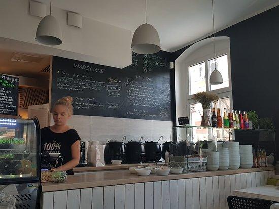Micha Zupa Bar afbeelding