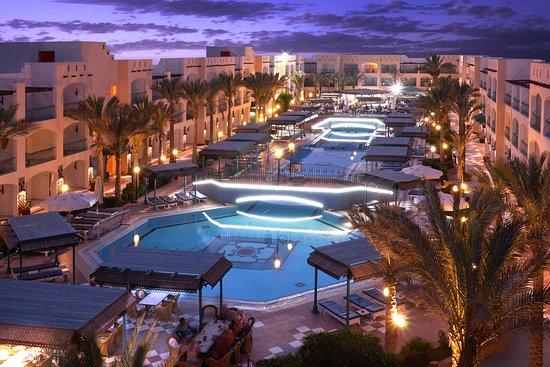Bel Air Azur Resort Hurghada Egypte Foto S Reviews
