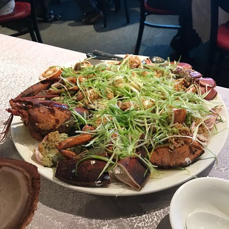 Ming Cuisine Richmond Hill Restaurant Reviews Photos Phone