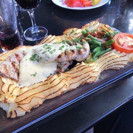 grekisk restaurang skanstull