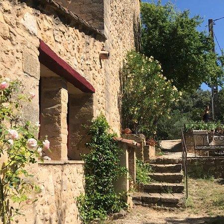 Jouques, فرنسا: photo2.jpg