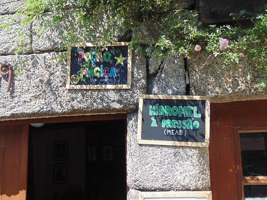 Taverna Lusitana: Monsanto_Julho 2018
